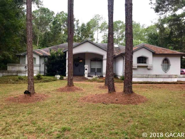 7101 NW 18TH Avenue, Gainesville, FL 32605 (MLS #419291) :: Bosshardt Realty