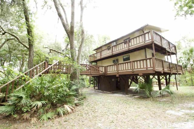 577 NE 83rd Avenue, Old Town, FL 32680 (MLS #419294) :: Pristine Properties