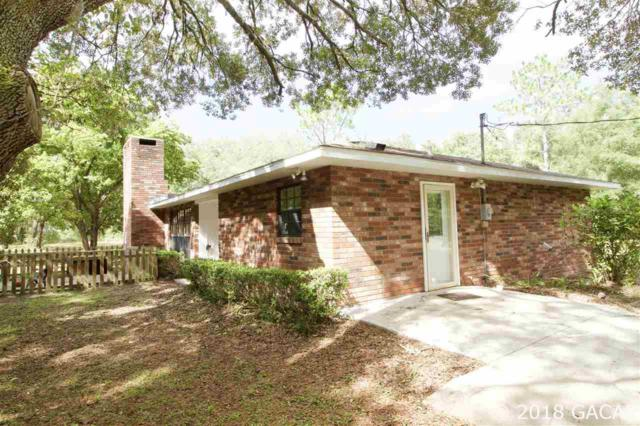 1394 NE 808th Street, Old Town, FL 32680 (MLS #419295) :: Pristine Properties