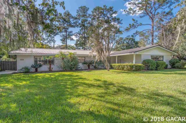630 NW 55TH Street, Gainesville, FL 32607 (MLS #419305) :: Bosshardt Realty