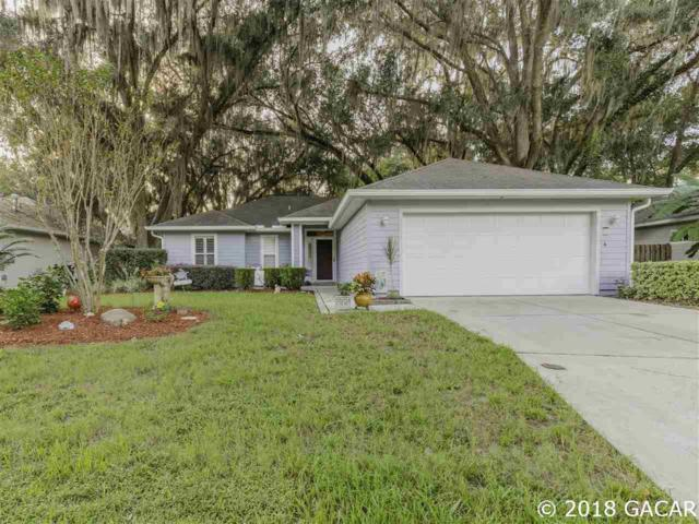 4508 NW 36TH Street, Gainesville, FL 32605 (MLS #419312) :: Thomas Group Realty