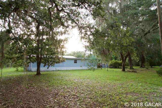4953 NE Hwy 353, Old Town, FL 32680 (MLS #419315) :: Bosshardt Realty