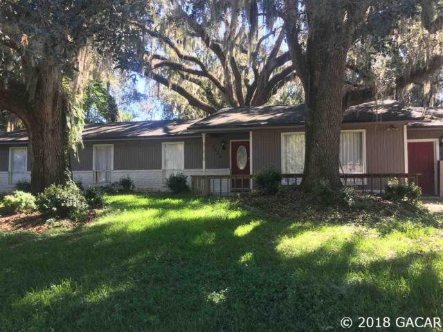 3613 NW 46th Place, Gainesville, FL 32605 (MLS #419322) :: Florida Homes Realty & Mortgage