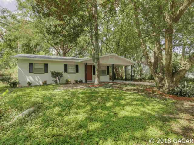 3154 NW 11TH Street, Gainesville, FL 32609 (MLS #419329) :: Florida Homes Realty & Mortgage
