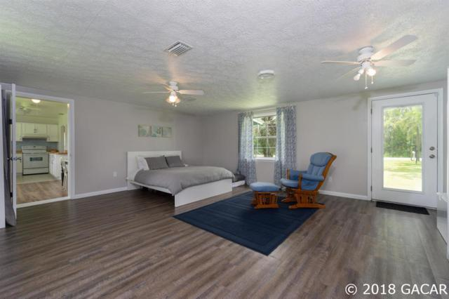 10505 SE 49th Avenue, Starke, FL 32091 (MLS #419335) :: Bosshardt Realty