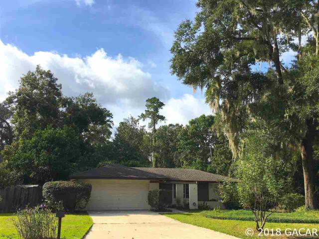 4055 NW 34th Place, Gainesville, FL 32606 (MLS #419342) :: Bosshardt Realty