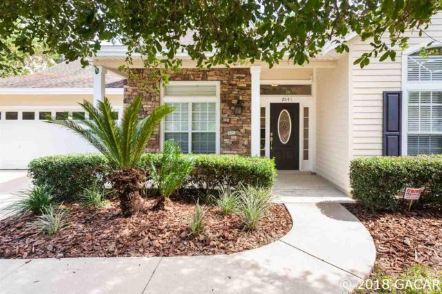 2847 SW 93 Drive, Gainesville, FL 32608 (MLS #419355) :: Rabell Realty Group