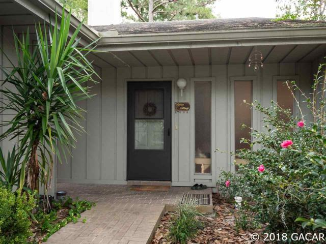 11415 Palmetto Boulevard, Alachua, FL 32615 (MLS #419357) :: Thomas Group Realty