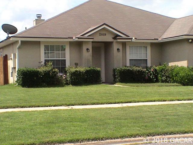 2819 Ravine Hill Drive, Middleburg, FL 32068 (MLS #419361) :: Bosshardt Realty