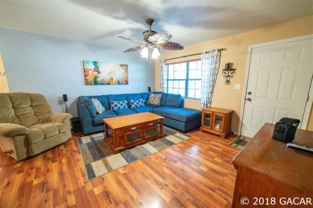 1316 SW Sixth Avenue, Trenton, FL 32693 (MLS #419364) :: Bosshardt Realty