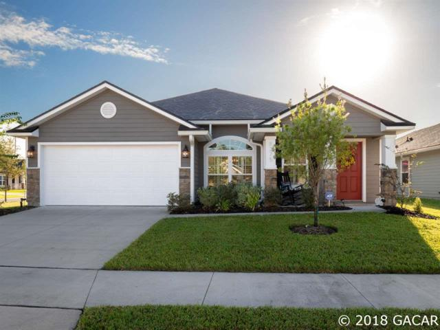 8275 NW 53RD Terrace, Gainesville, FL 32653 (MLS #419365) :: Florida Homes Realty & Mortgage