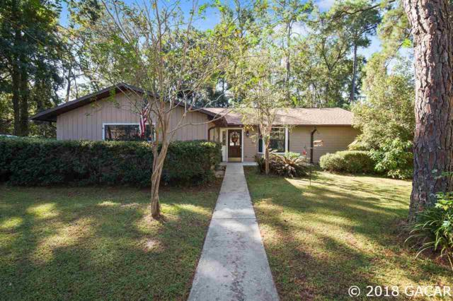 6111 NW 114th Place, Alachua, FL 32615 (MLS #419367) :: Rabell Realty Group