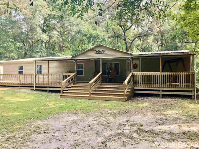 12307 NW 197th Terrace, Alachua, FL 32615 (MLS #419370) :: Bosshardt Realty