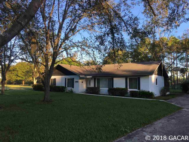 3483 NW County Road 125, Lawtey, FL 32058 (MLS #419373) :: Bosshardt Realty