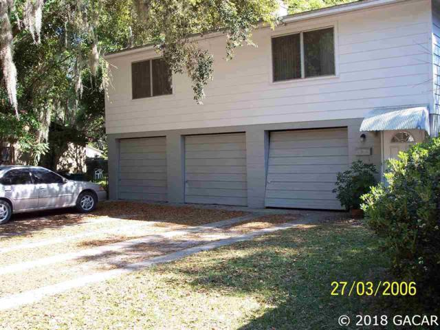 603,605,607 NE 6 Avenue, Gainesville, FL 32601 (MLS #419378) :: Bosshardt Realty