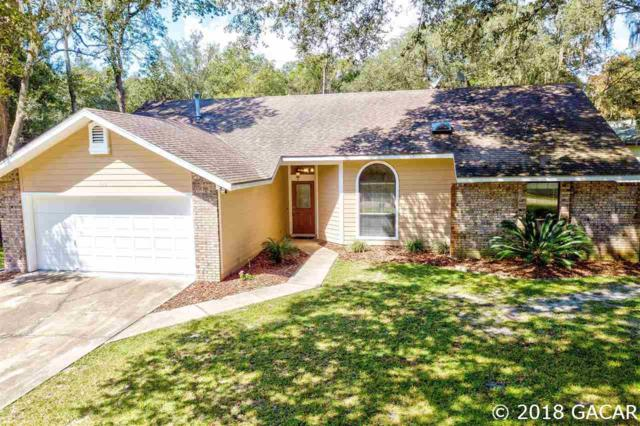910 SW 79th Terrace, Gainesville, FL 32607 (MLS #419379) :: Rabell Realty Group