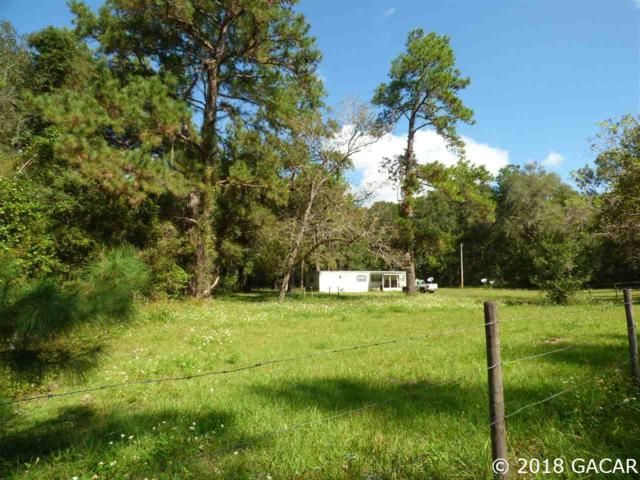 15302 SW Archer Road, Archer, FL 32618 (MLS #419382) :: Bosshardt Realty
