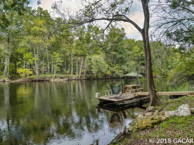 1062 SW Bluff Drive, Ft. White, FL 32038 (MLS #419383) :: Bosshardt Realty