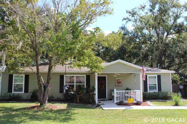 651 SW Birds Avenue, Keystone Heights, FL 32656 (MLS #419387) :: Bosshardt Realty
