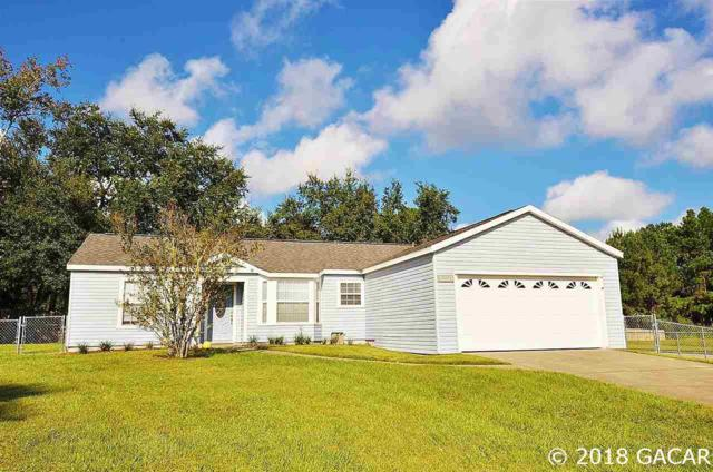 8703 NW 35th Road, Gainesville, FL 32606 (MLS #419391) :: Bosshardt Realty