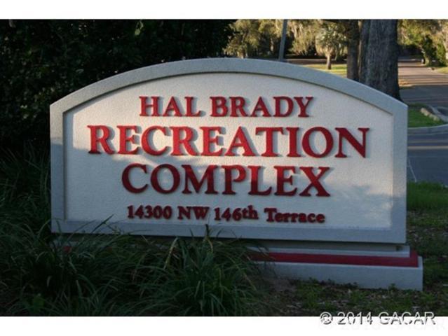 16860 NW 166th Drive, Alachua, FL 32615 (MLS #419393) :: Bosshardt Realty