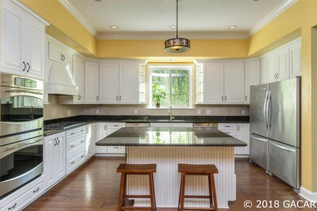 1933 NW 23RD Terrace, Gainesville, FL 32605 (MLS #419396) :: Bosshardt Realty