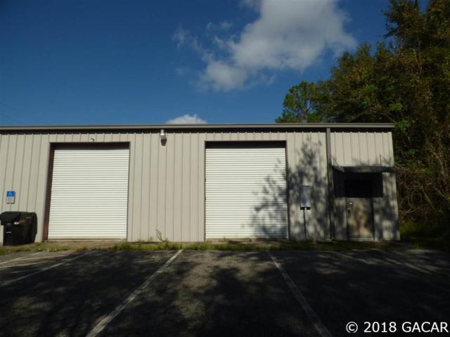 570 N Hathaway Avenue, Bronson, FL 32621 (MLS #419402) :: Pepine Realty