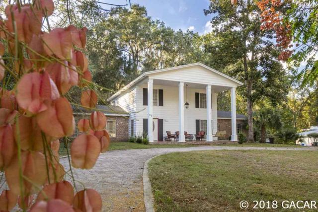 714 NW 40TH Terrace, Gainesville, FL 32607 (MLS #419415) :: Florida Homes Realty & Mortgage