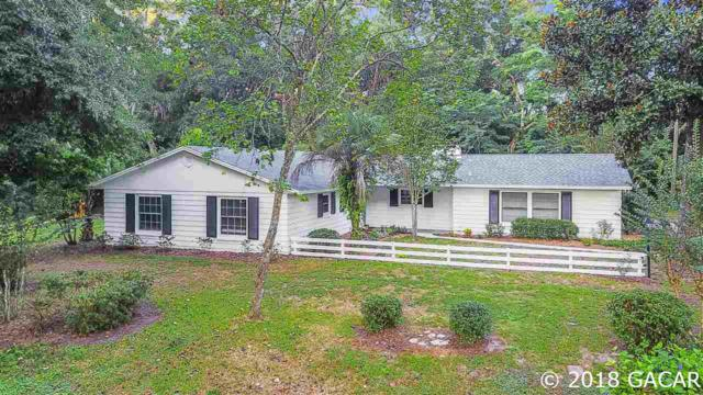 2010 NW 58th Terrace, Gainesville, FL 32605 (MLS #419431) :: Bosshardt Realty
