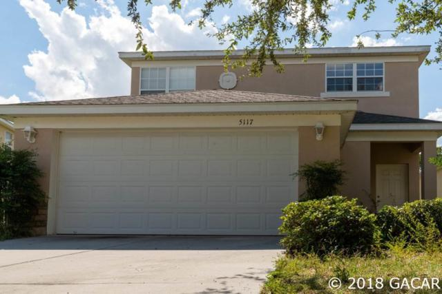 5117 NE 122nd Boulevard, Oxford, FL 34484 (MLS #419432) :: Florida Homes Realty & Mortgage