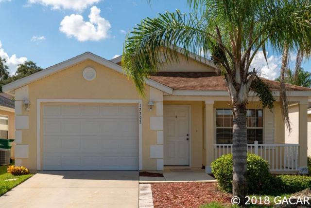 12292 NE 50th Court, Oxford, FL 34484 (MLS #419435) :: Florida Homes Realty & Mortgage
