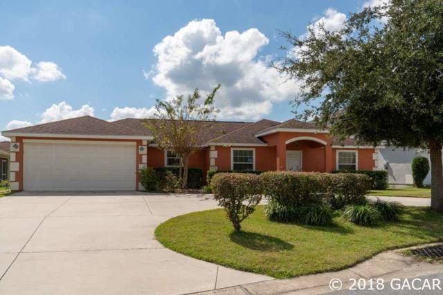 4917 NE 123rd Lane, Oxford, FL 34484 (MLS #419436) :: Florida Homes Realty & Mortgage