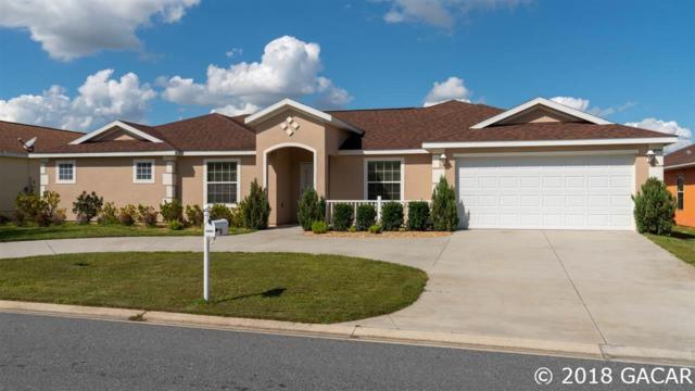 4880 NE 122nd Avenue, Oxford, FL 34484 (MLS #419437) :: Florida Homes Realty & Mortgage