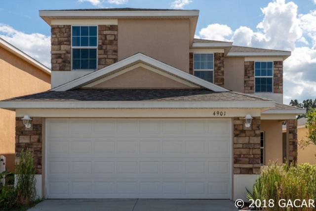 4901 NE 123rd Lane, Oxford, FL 34484 (MLS #419441) :: Florida Homes Realty & Mortgage