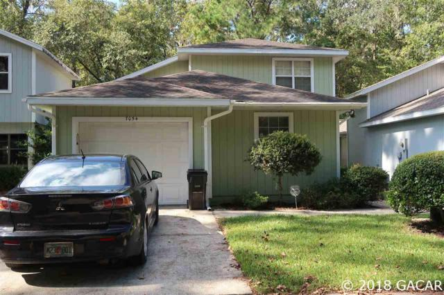 7054 NW 52 Terrace, Gainesville, FL 32653 (MLS #419448) :: Pristine Properties
