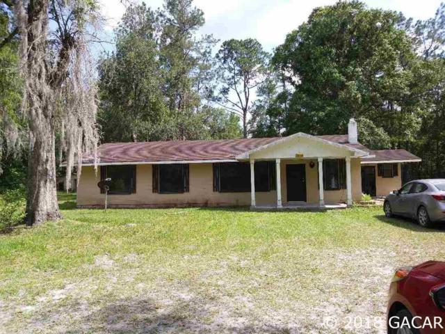 4870 NW 179th Street, Starke, FL 32091 (MLS #419453) :: Bosshardt Realty