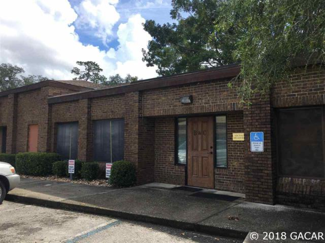500 E University Avenue, Gainesville, FL 32601 (MLS #419456) :: Thomas Group Realty