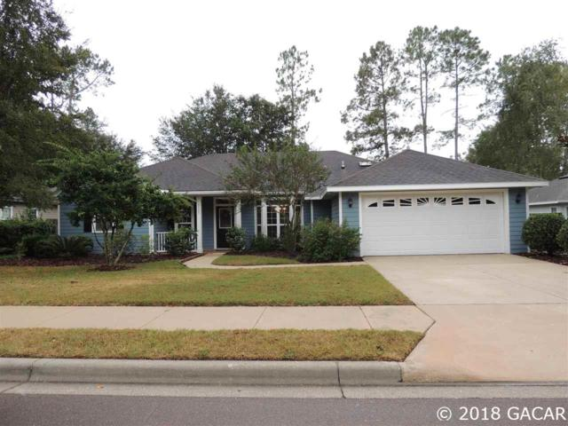 8505 SW 69th Place, Gainesville, FL 32608 (MLS #419465) :: Rabell Realty Group