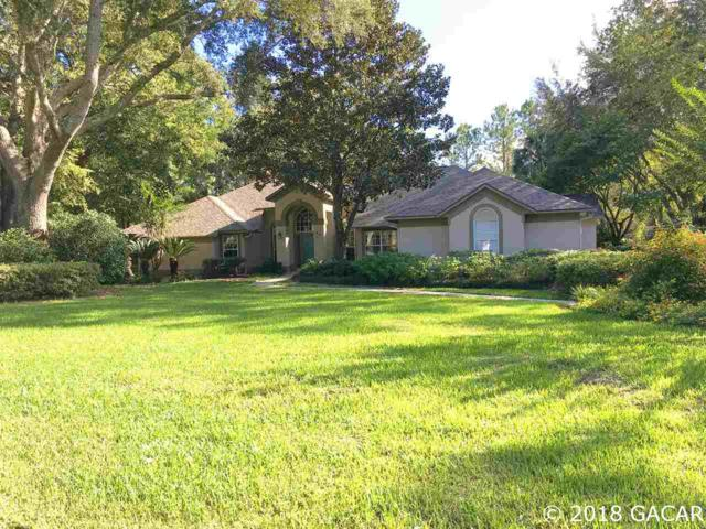 13309 SW 31st Avenue, Archer, FL 32618 (MLS #419466) :: Rabell Realty Group