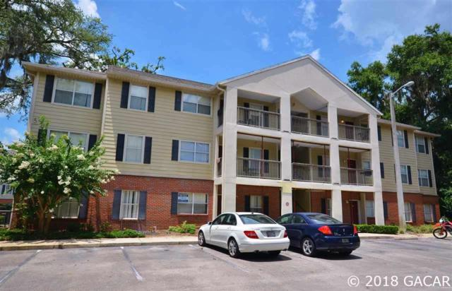 2360 SW Archer Road #910, Gainesville, FL 32608 (MLS #419475) :: Thomas Group Realty