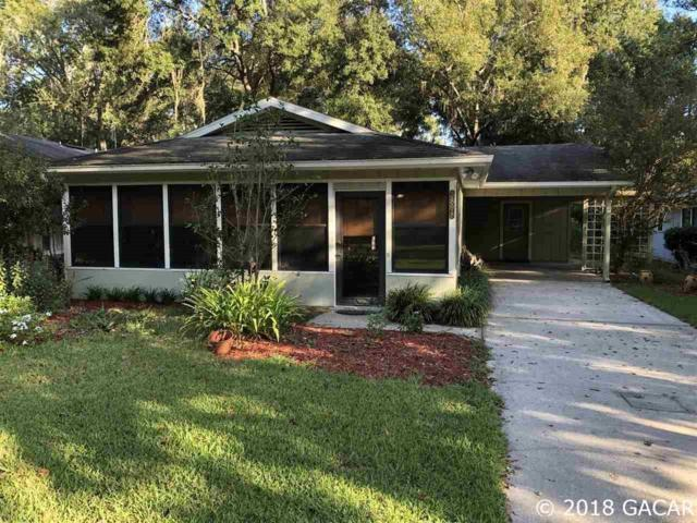 3898 NW 86th Boulevard, Gainesville, FL 32653 (MLS #419477) :: Florida Homes Realty & Mortgage