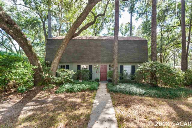 2717 NW 22nd Avenue, Gainesville, FL 32605 (MLS #419480) :: Thomas Group Realty