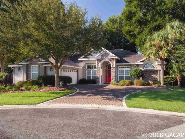 8455 SW 11th Lane, Gainesville, FL 32607 (MLS #419485) :: Bosshardt Realty