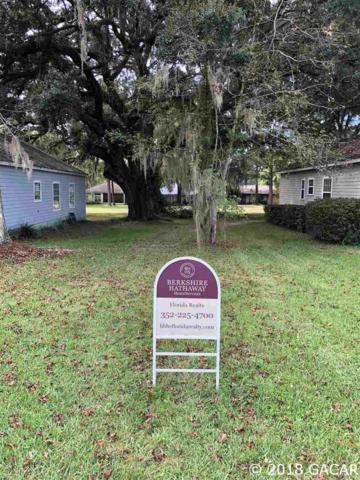 00000 NW 71st Terrace, Alachua, FL 32615 (MLS #419493) :: Bosshardt Realty
