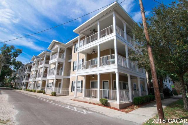 1440 NW 3rd Place #309, Gainesville, FL 32603 (MLS #419495) :: Bosshardt Realty