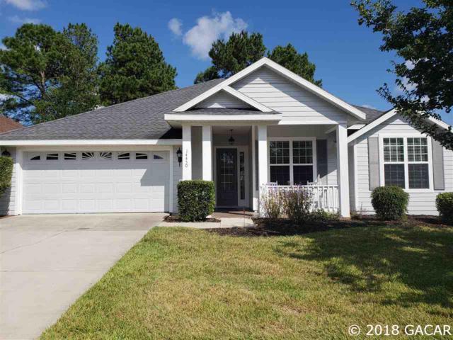 14450 NW 25TH Avenue, Newberry, FL 32669 (MLS #419496) :: Bosshardt Realty