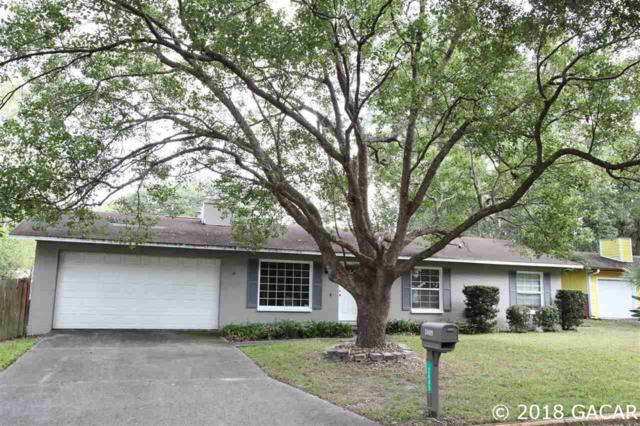 2409 NW 51ST Terrace, Gainesville, FL 32606 (MLS #419508) :: Thomas Group Realty