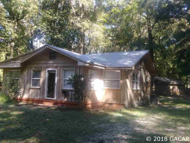 582 SE Happy Valley Glen, High Springs, FL 32643 (MLS #419518) :: Rabell Realty Group