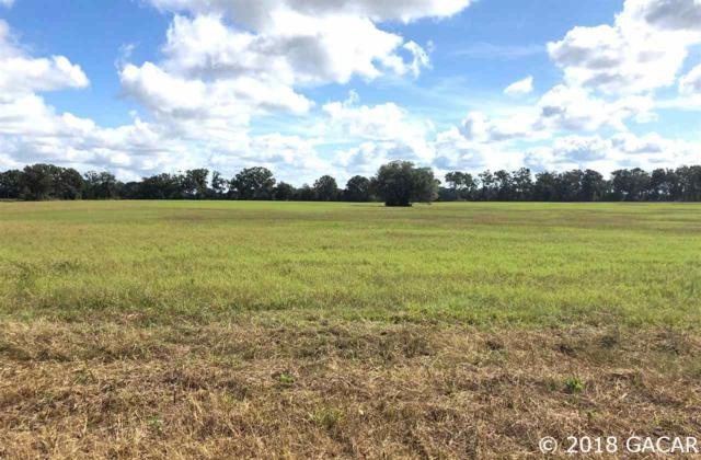 0000 NW 70 Street, Chiefland, FL 32626 (MLS #419526) :: Thomas Group Realty