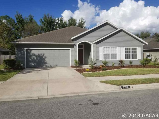 2216 NW 49TH Avenue, Gainesville, FL 32605 (MLS #419527) :: Thomas Group Realty
